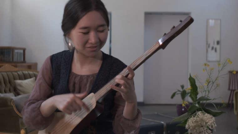 Altynai Kirgistan
