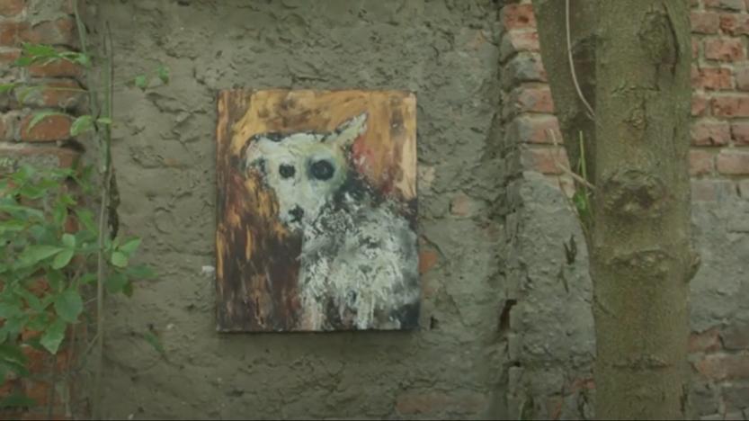 wystawa bałuty zaorski sikora